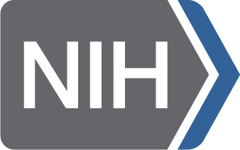 Logo of and Link to National Institutes of Health (NIH)